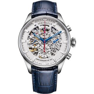 Banner Aerowatch Les Grande Classiques Collection - Chronograph