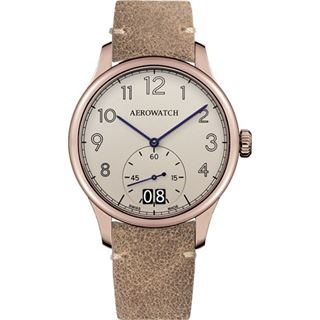Banner Aerowatch Renaissance Collection - Big Date