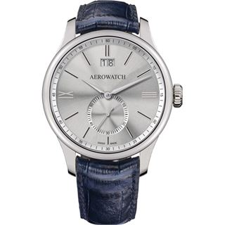 Banner Aerowatch Renaissance Collection - Gents Quartz